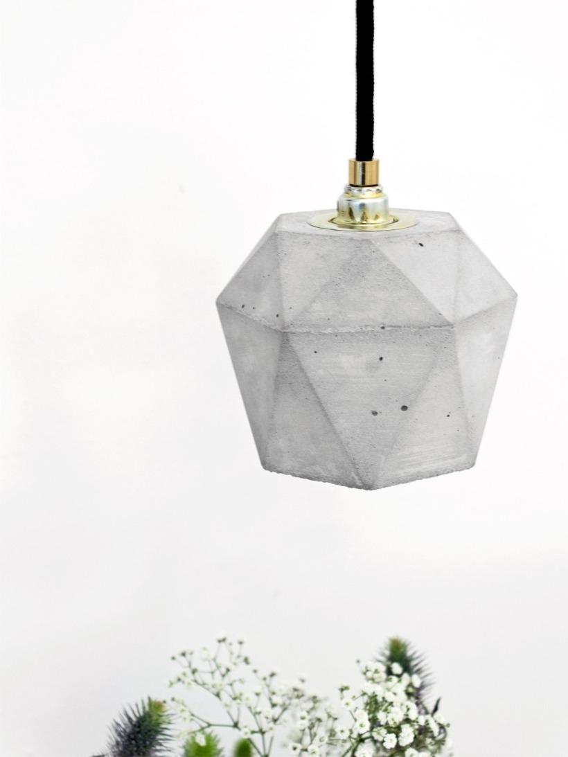[T2] Hängelampe trianguliert