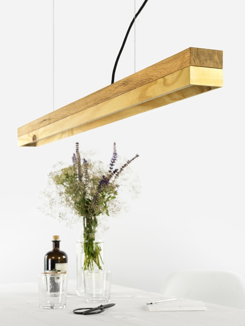 [C1] Leuchten Konfigurator 122cm